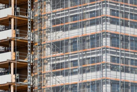 Scaffolding Systems Newcastle - All Access Solutions